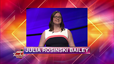 [Jeopardy! 2019 Teachers Tournament - Julia Rosinski Bailey]