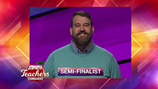 [Jeopardy! 2019 Teachers Tournament - Joe Rengstorf]