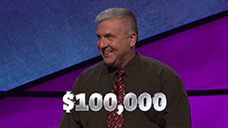[Jeopardy! 2019 Teachers Tournament - Image of the Winner]