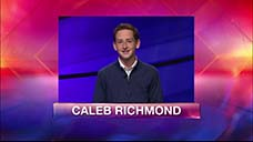 [Jeopardy! 2018 Teen Tournament - Caleb Richmond]