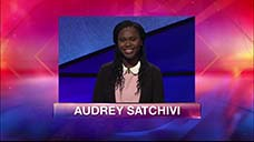 [Jeopardy! 2018 TeeTeenment - Audrey Satchivi]