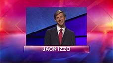 [Jeopardy! 2018 TeeTeenment - Jack Izzo]