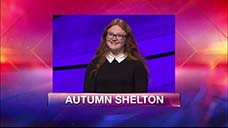 [Jeopardy! 2018 Teen Tournament - Autumn Shelton]