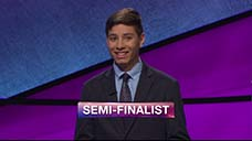 [Jeopardy! 2018 Teen Tournament - Rohan Kapileshwari]