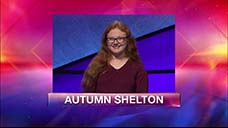 [Jeopardy! 2018 TeeTeenment - Autum Shelton]