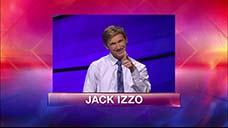 [Jeopardy! 2018 Teen Tournament - Jack Izzo]