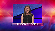 [Jeopardy! 2019 TeeTeenment - Alison Purcell]