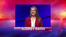 [Jeopardy! 2019 Teen Tournament - Audrey Sarin]