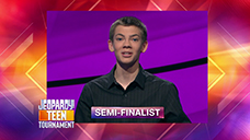 [Jeopardy! 2019 Teen Tournament - Ryan Prester]
