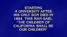 [Jeopardy! 2019 Teen Tournament - Final Jeopardy Clue]