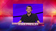 [Jeopardy! 2019 Teen Tournament - Ryan Pressler]